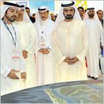 إطلاق «حدائق محمد بن راشد» بــ 4 مــليارات درهم