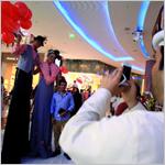 دبي: إشغال الفنادق 100٪.. و«التجزئة» تنمو 30٪ في العيد