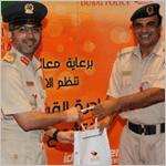 الجودة الشاملة في شرطة دبي تنظم ورشة عمل حول توليد الأفكار