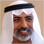 نهيان: الإمارات بقيادة خليفة تتبنى السلام وسيلة وغاية
