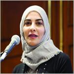 اختيار السعودية حياة سندي سفيرة للنوايا الحسنة