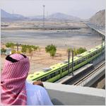 الرياض: أسعار تذاكر قطار المشاعر 250 ريالاً للحاج