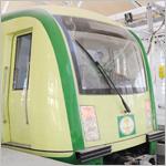 «قطار الحرمين» يختصر المسافة من جدة إلى مكة في 30 دقيقة