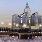 مكة: البدء بهدم الرواق العثماني في الحرم