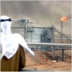 المملكة تعتزم استثمار 165 مليار دولار بمشاريع الطاقة حتى 2017