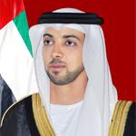 منصور بن زايد يفتتح أبراج البحر المقر الجديد لمجلس أبوظبي للاستثمار