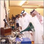 مزاد الدوحة يعرض 300 تحفة نادرة بسعر 5 ملايين ريال