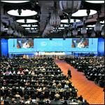 «مؤتمر التغيّر المناخي» في الدوحة: انتقادات للدول المتقدمة لعدم الوفاء بتعهداتها