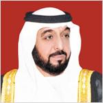 خليفة: محمد بن راشد قائد فذ في تحريك الطاقات الوطنية