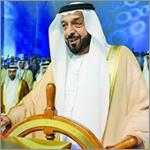 أبو ظبي: تدشين المرحلة الأولى من ميناء خليفة