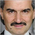 الوليد بن طلال أغنى عربي بـ31 مليار دولار