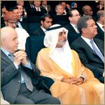 دبي مقراً لشبكة عربية للبحث العلمي تطلق نهاية 2013