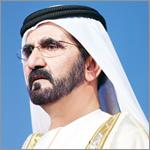 محمد بن راشد: «آيدكس» من أكبر مـعارض الدفاع أهمية في العالم