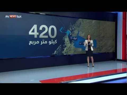 أبوظبي.. افتتاح ميناء خليفة رسمياً