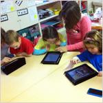 مدارس «الإمارات الوطنية» تدشن استراتيجية للتعليم الإلكتروني