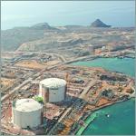 اليمن: 70 تريليون قدم مكعبة تقديرات مخزون الغاز الطبيعي