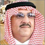 وزير الداخلية السعودي يقلد قائد عام شرطة دبي وسام الملك فيصل من الدرجة الأولى