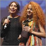 25 فيلماً وسبع جوائز عربية وعالمية وعشر مشاركات خارجية للسينما السعودية في 2012