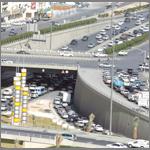 مبيعات السيارات في السعودية ستكسر حاجز المليون في 2018