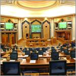 """""""الشورى"""" السعودي يقر توصية بدراسة تغيير الإجازة الأسبوعية"""