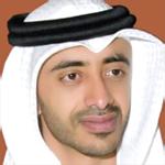 عبد الله بن زايد يشيد بموقف الأزهر من التدخلات الإيرانية