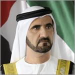 محمد بن راشد: نمتلك مقومات احتضان الاقتصاد الإسلامي