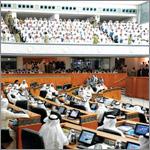 برلمان الكويت يقرّ مشروع قانون لتجنيس «بدون»