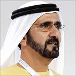 محمد بن راشد: السلطة في خدمة الناس وهدفنا تحقيق السعادة لمجتمع الإمارات