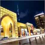 65 مليوناً زوار «دبي مول» في 2012