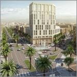 مشروع يحول وسط الرياض إلى مركز تاريخي وإداري وثقافي