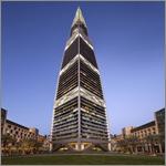 الرياض في الموقع 33 بين أهم المراكز المالية في العالم