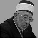 حوار متأخر مع البوطي – د. عمر الحمادي