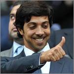 منصور بن زايد ضمن أقوى 50 شخصية مؤثرة في الرياضة العالمية