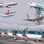 توقعات بتسجيل الطيران في الشرق الأوسط أعلى معدلات نمو في العالم
