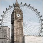 100 بليون جنيه إسترليني استثمارات خليجية في بريطانيا خلال 2012