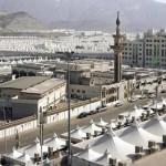 إنشاء 60 ألف خيمة مقاومة للحريق في مشعر عرفات
