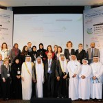 افتتاح فعاليات المؤتمر العربي الأول للصحة العامة بدبي