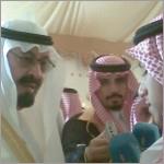 مبتعث سعودي يحصل على ثلاث براءات اختراع في خدمة المعاقين من أمريكا وكندا
