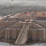 اكتشاف موقع أثري ضخم في العراق