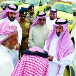 السعودية: لجان «التعويضات» تباشر مهماتها في المناطق المتضررة بـ«موازنة مفتوحة»