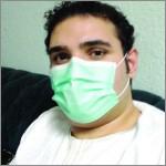 السعودية: مصاب بـ «كورونا» يخرج من المستشفى «مُعافى»… والتحاليل تثبت سلامة طفلين
