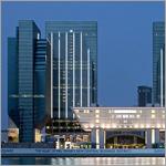 بالصور: «جزيرة الماريه» مدينة الأعمال في أبوظبي