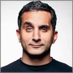 باسم يوسف يعلن توقف برنامج «البرنامج» نهائيا