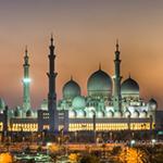 جامع الشيخ زايد الكبير بين أفضل 16 وجهة سياحية عالمية
