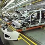 «جي إم» و«كرايسلر» تتجهان لصناعة السيارات في السعودية