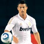 مانشستر يونايتد يفاوض ريال مدريد لتبادل رونالدو وروني