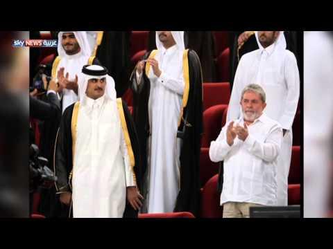 لمحة عن حياة الشيخ حمد بن خليفة آل ثاني