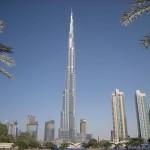 دبي الوجهة العالمية الرابعة للسياحة السعودية