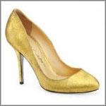 بدء بيع أحذية بالذهب في 5 مدن منها دبي