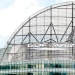 «جي دي إف» الفرنسية مهتمة بعرض بناء محطة نووية في السعودية